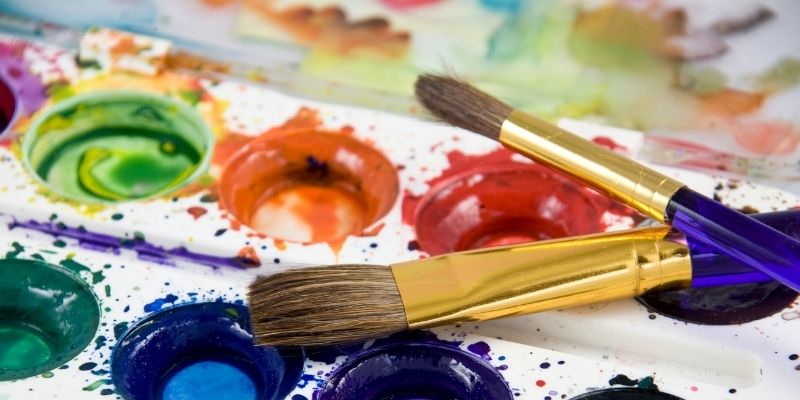 3 Benefits of Creativity for Kids and Teens