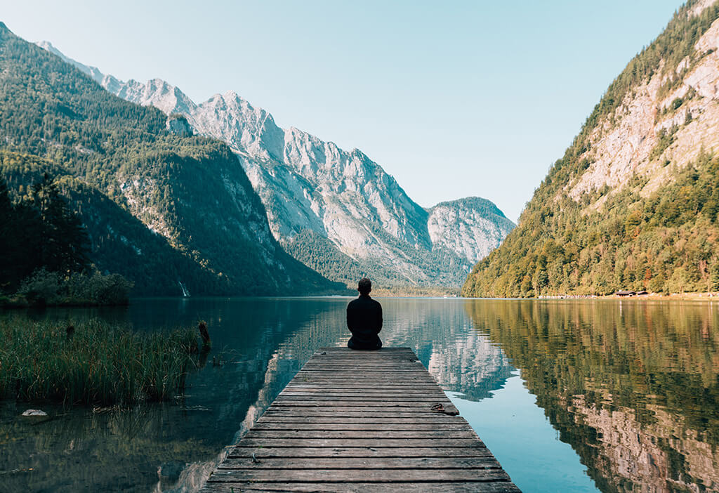 08 Meditation Tips to Help you Ease into 2019