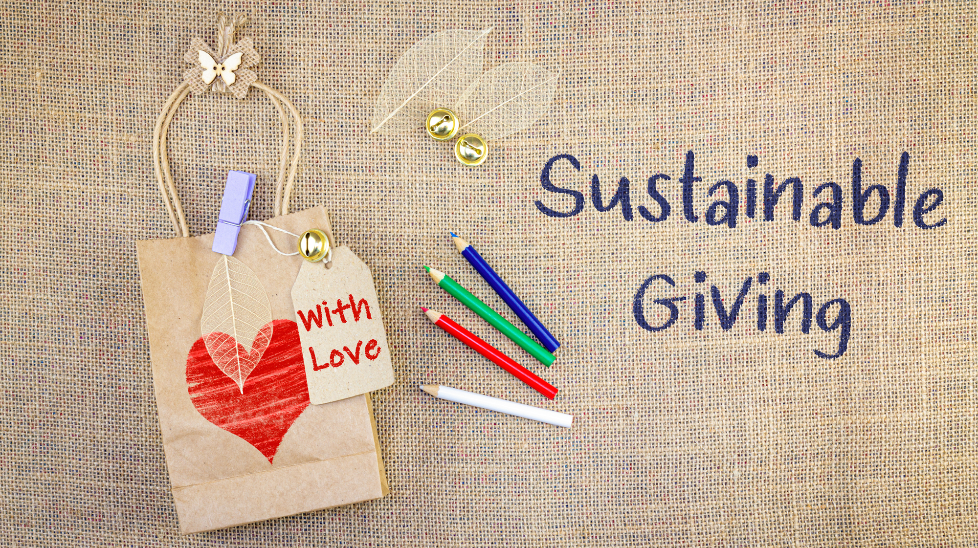 2020 Sustainable Gift Ideas