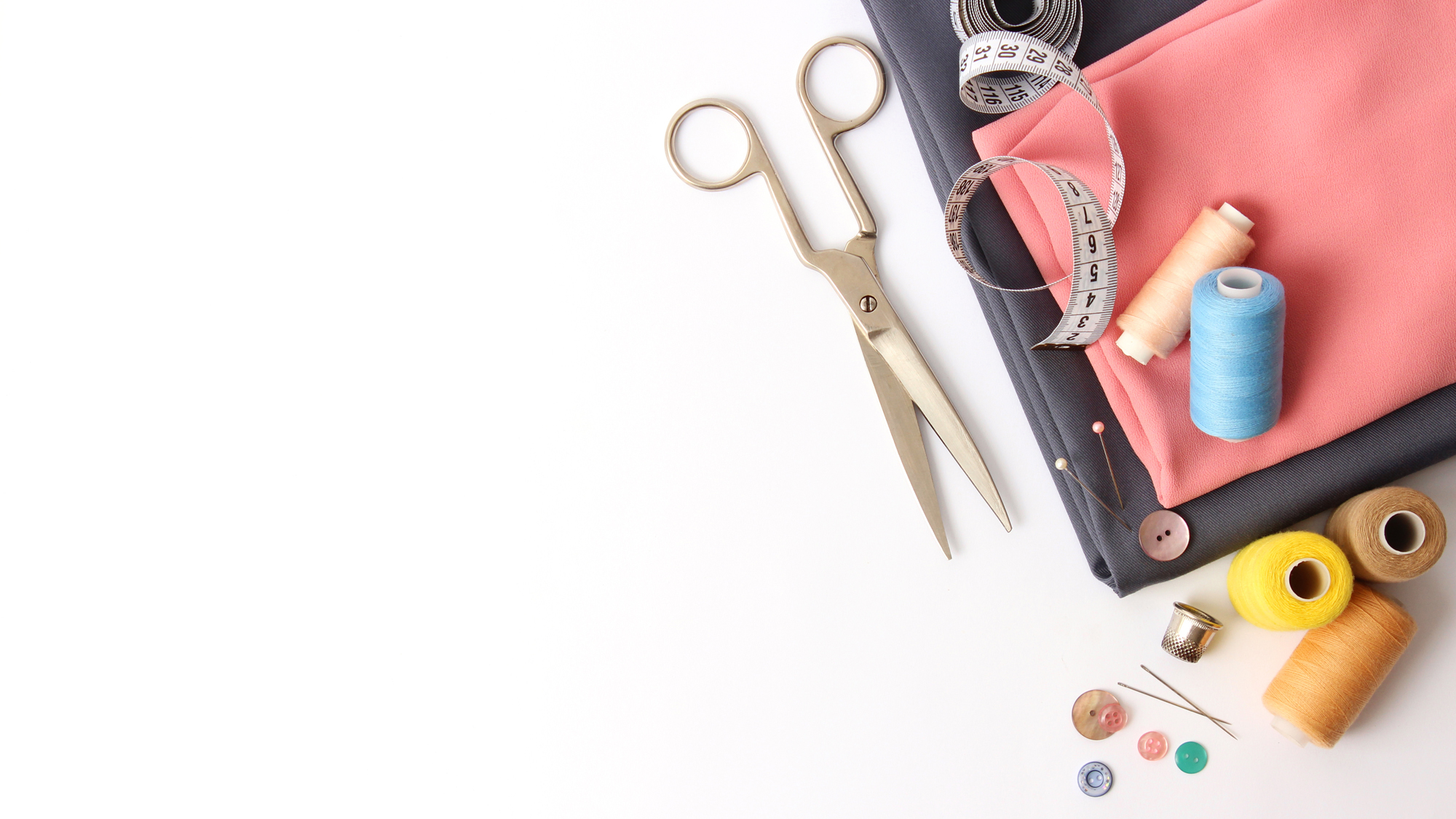 Mending Your Clothes is a Great Way to be Sustainable