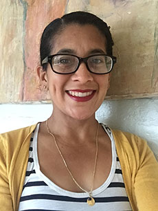 Celia C. Perez