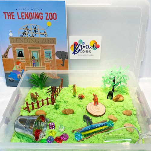 Why I Chose the Lending Zoo