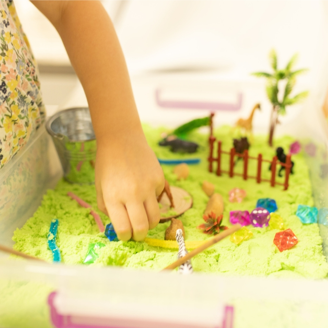 15+ Ways to Play with Your Zoo Kit