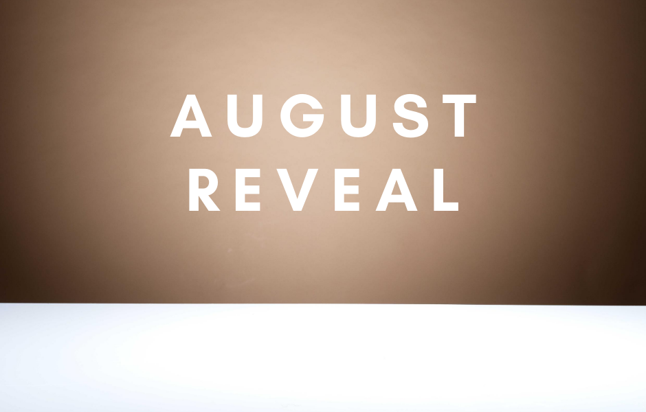 August Box is Coming