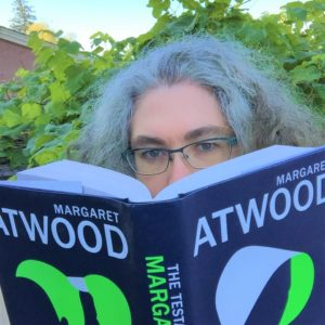 The Power of Margaret Atwood's The Testaments