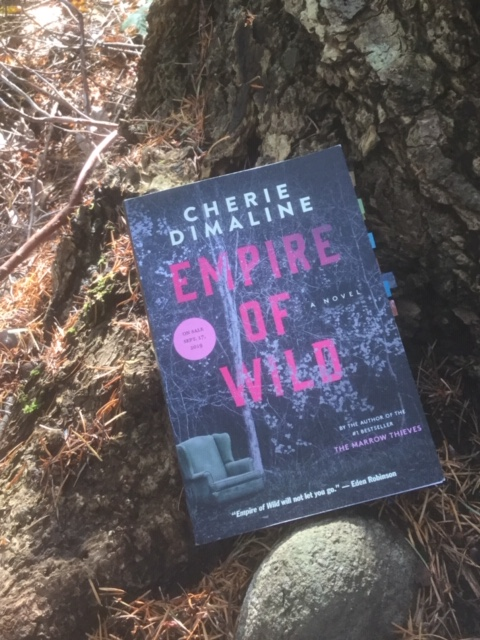 Why We Love Cherie Dimaline's Empire of Wild