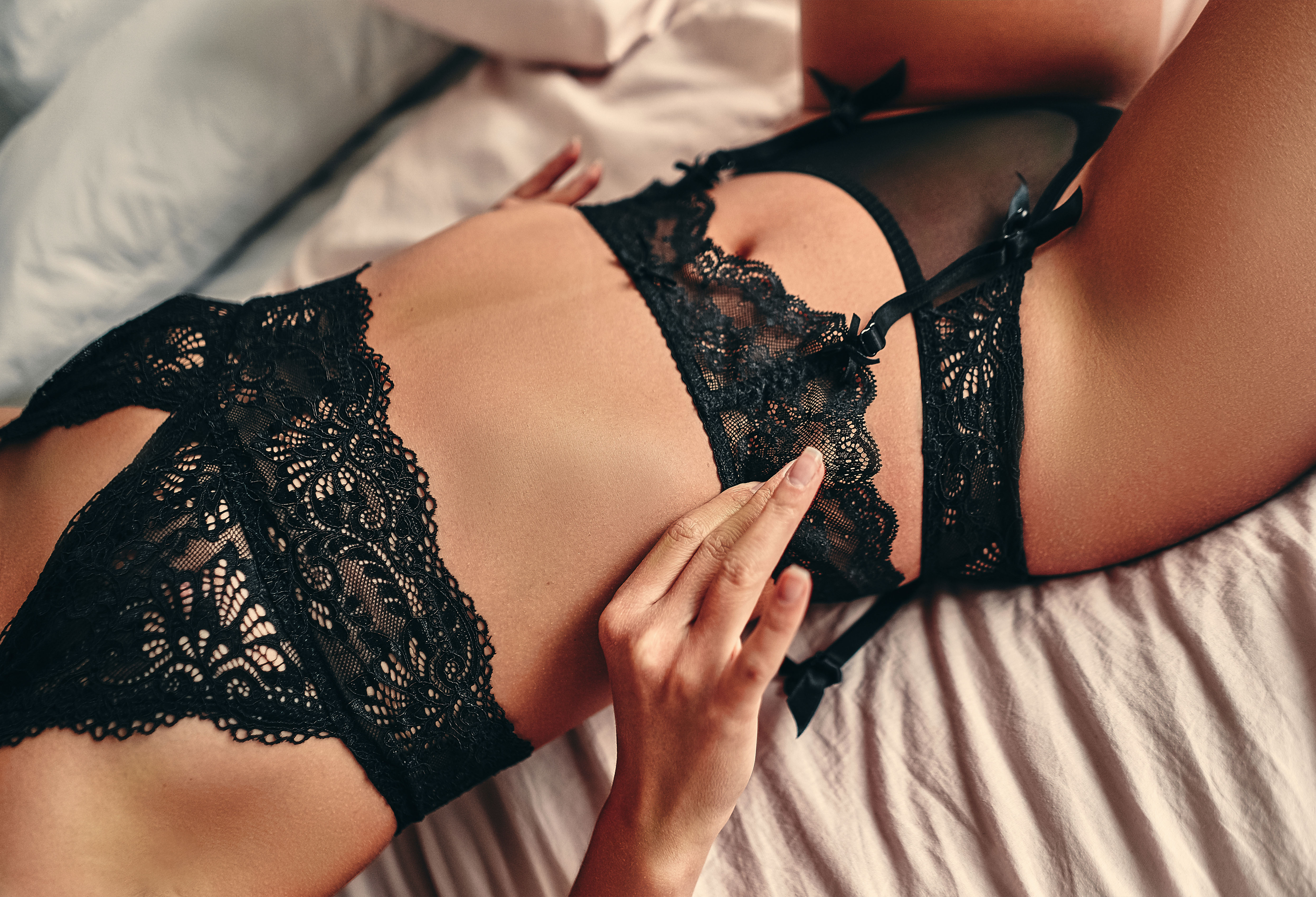 Lingerie & Outfits - Beginners Guide