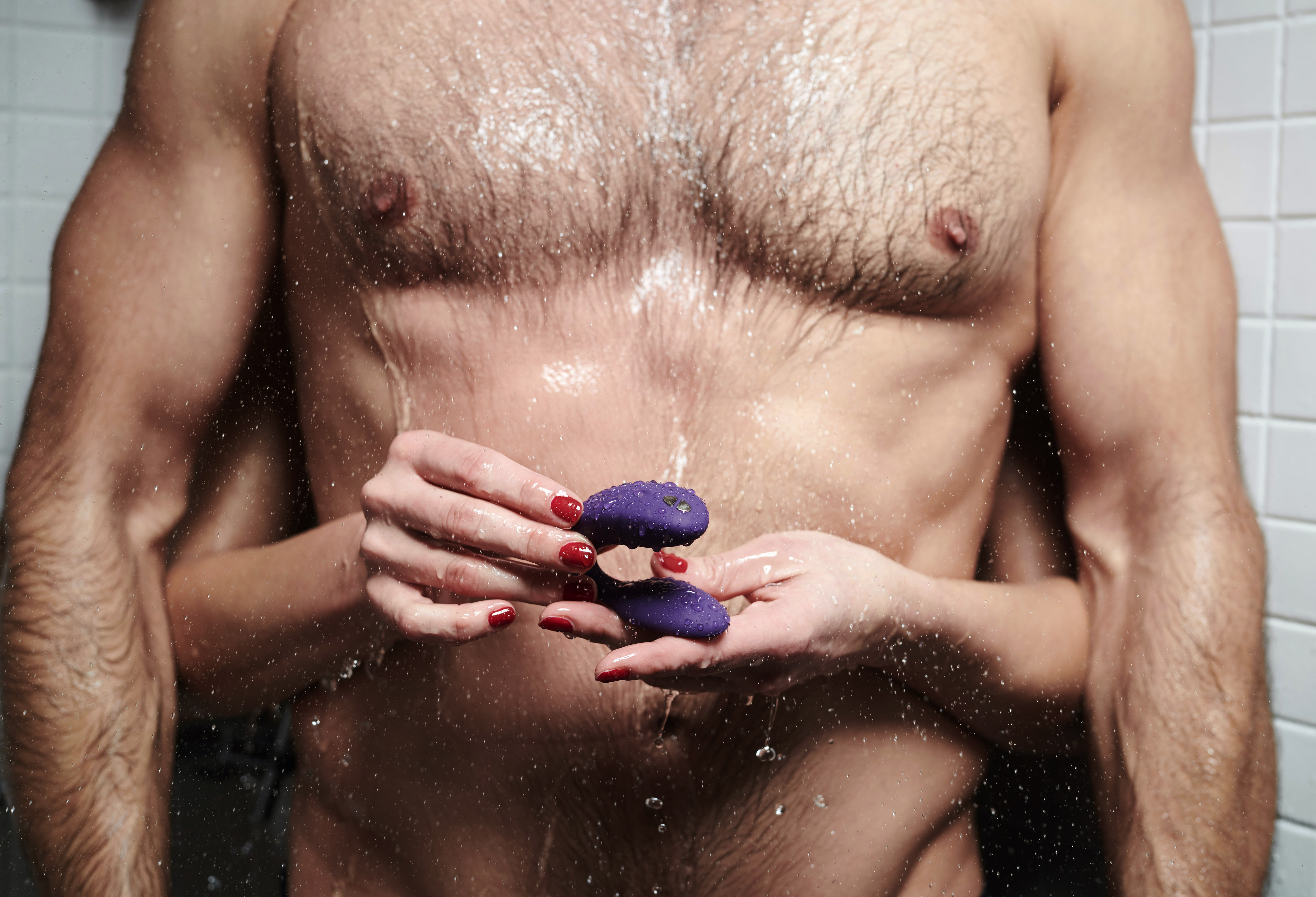 A Beginner's Guide To Male Sex Toys