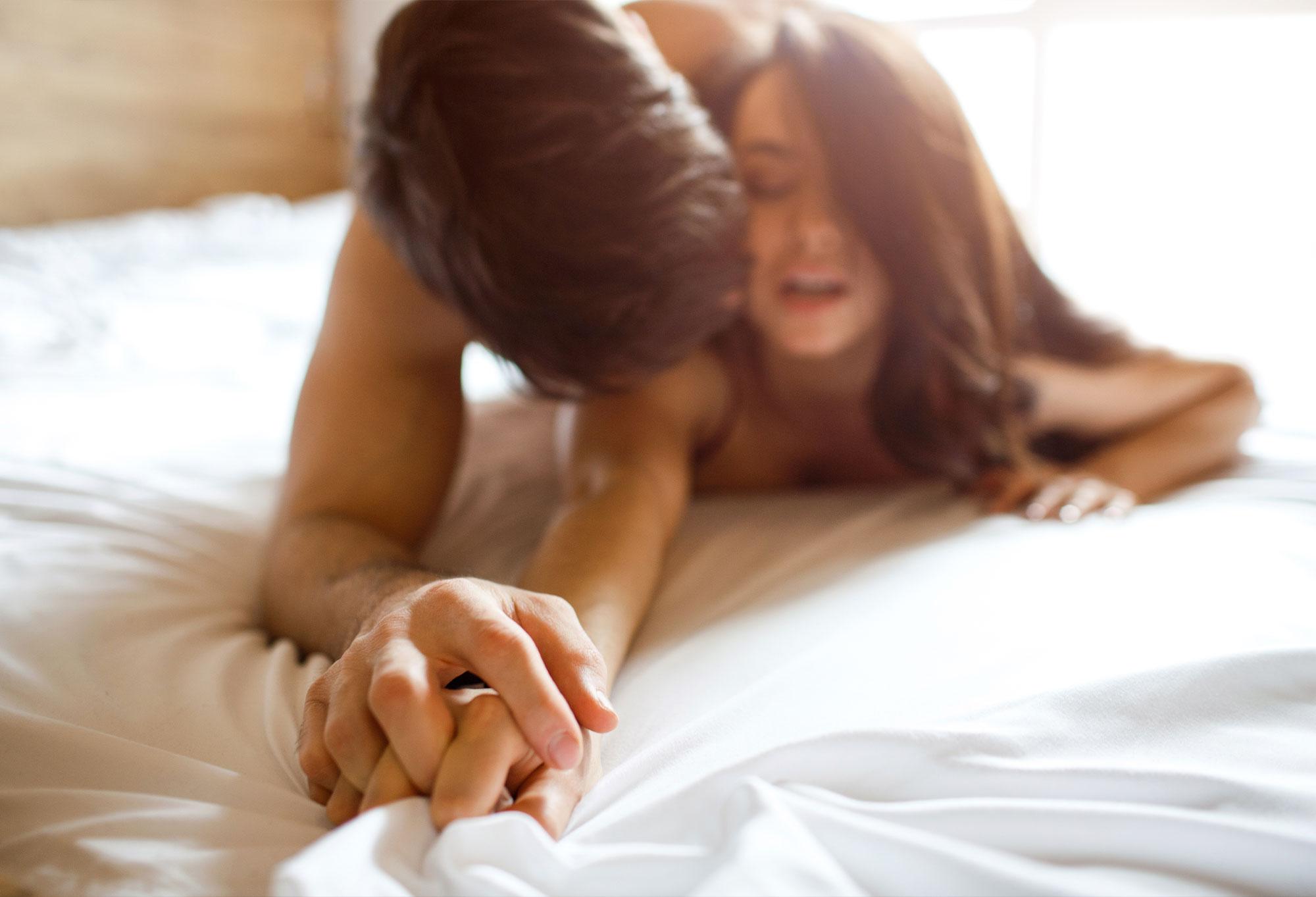 Eroticism, Fantasy and Lockdown Sex