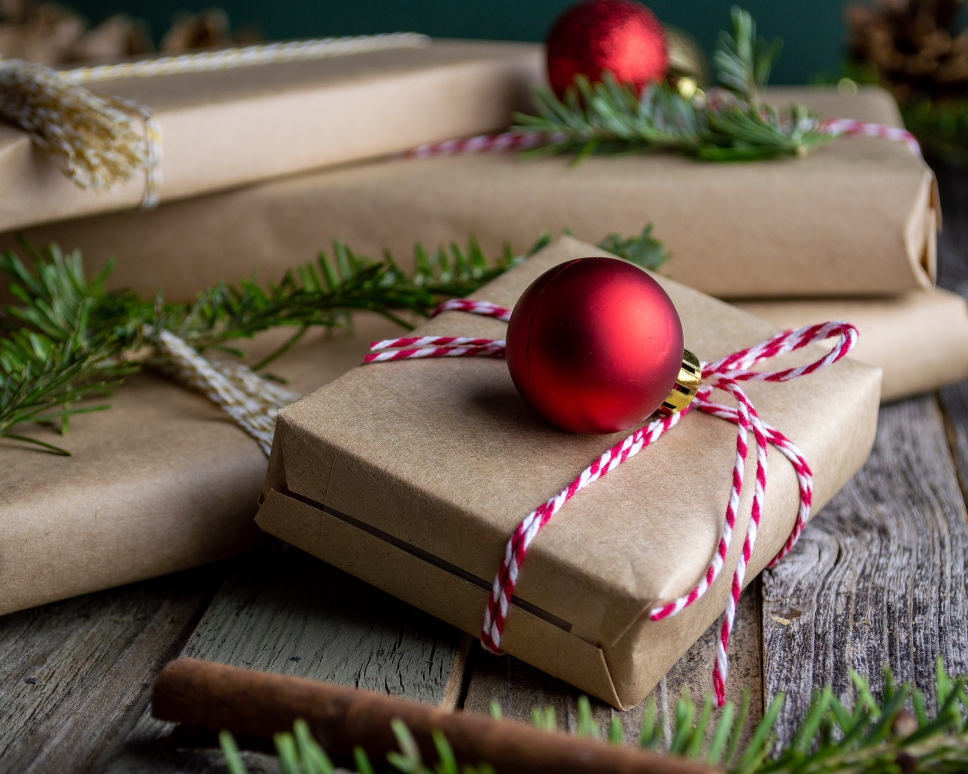9 Ways To a More Eco-Friendly Christmas