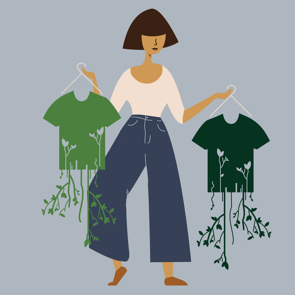 How To Break Up With Fast-Fashion