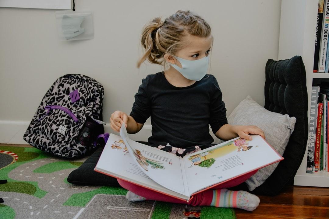 The Urgent Children's Book Access Problem