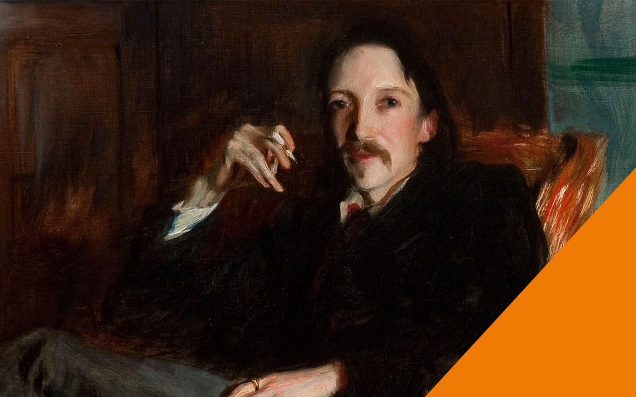 Conocemos la opinión del reconocido escritor Robert L. Stevenson sobre los cambios en los hábitos de lectura