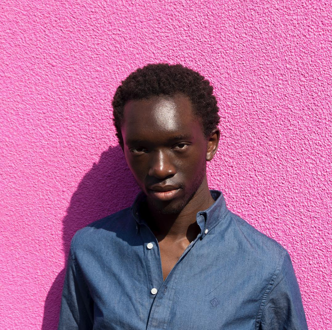 Wilson Oryema on fashion, sustainability and toxic chemicals.