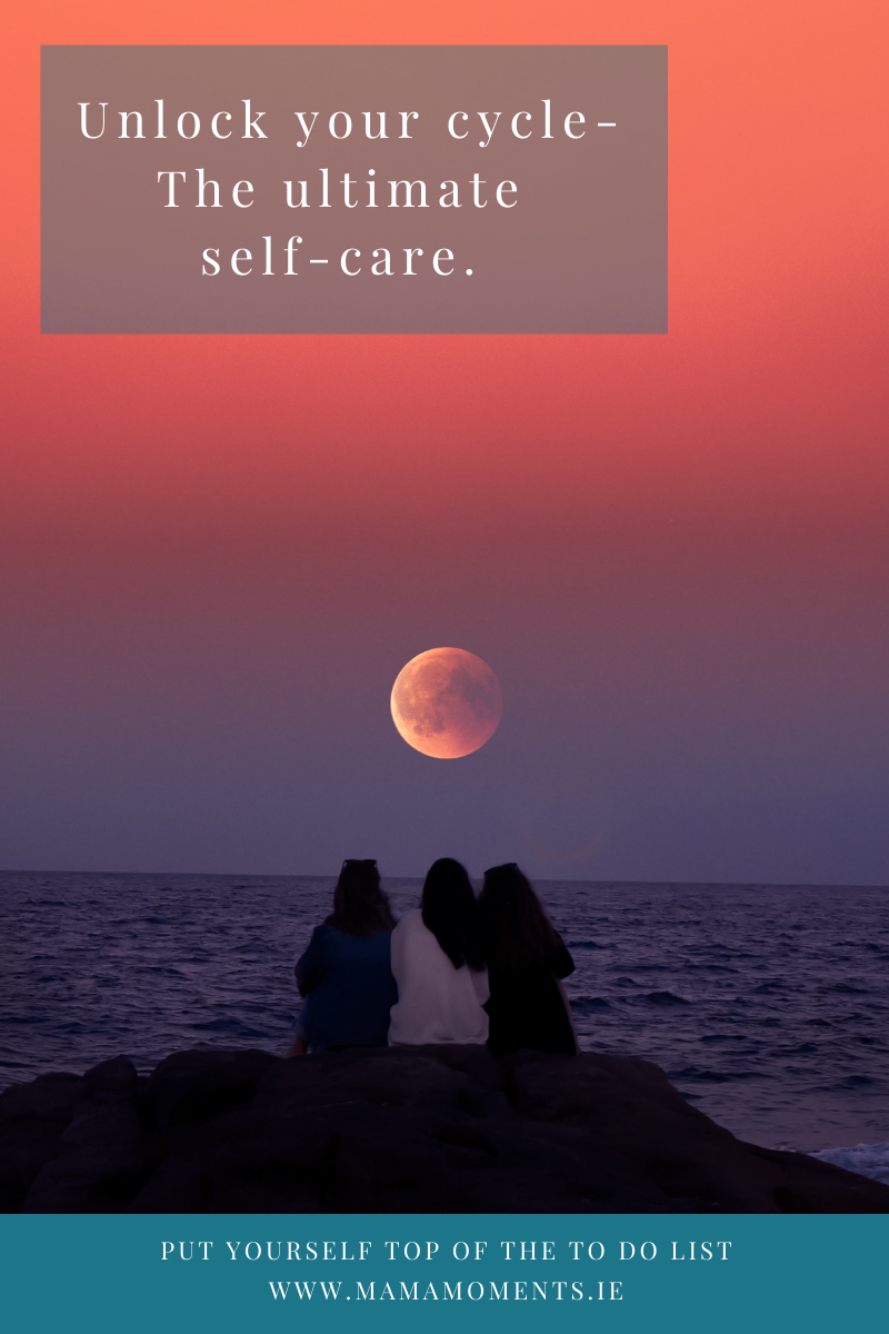 Unlocking Your Cycle: The Ultimate Self Care
