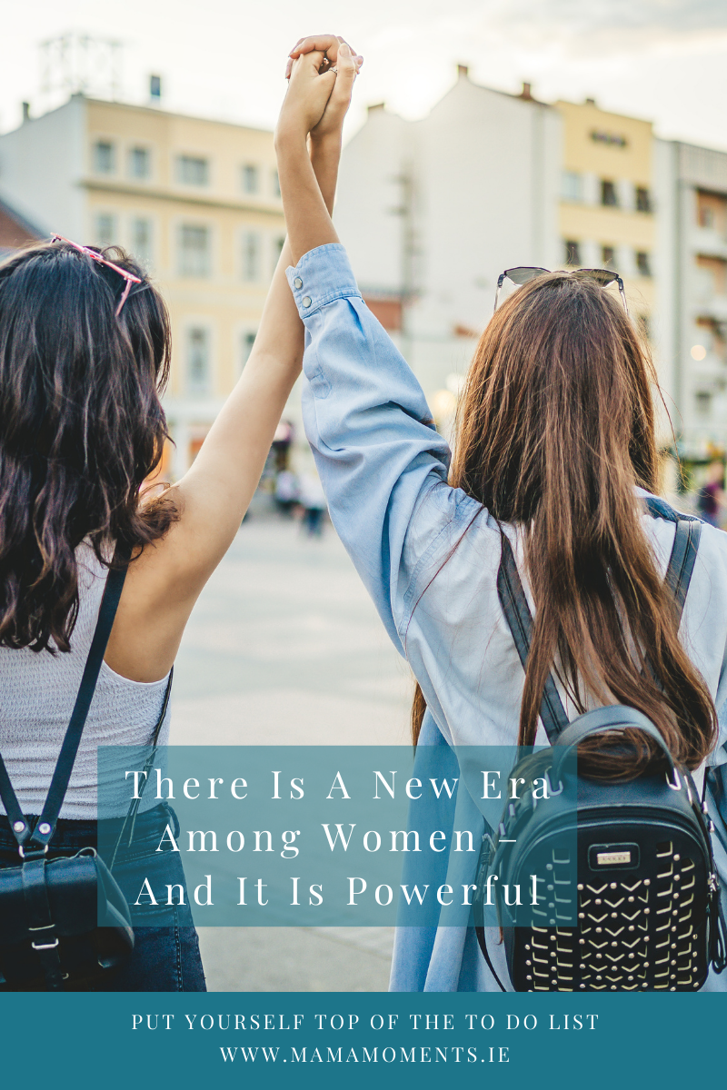 There Is A New Era Among Women – And It Is Powerful