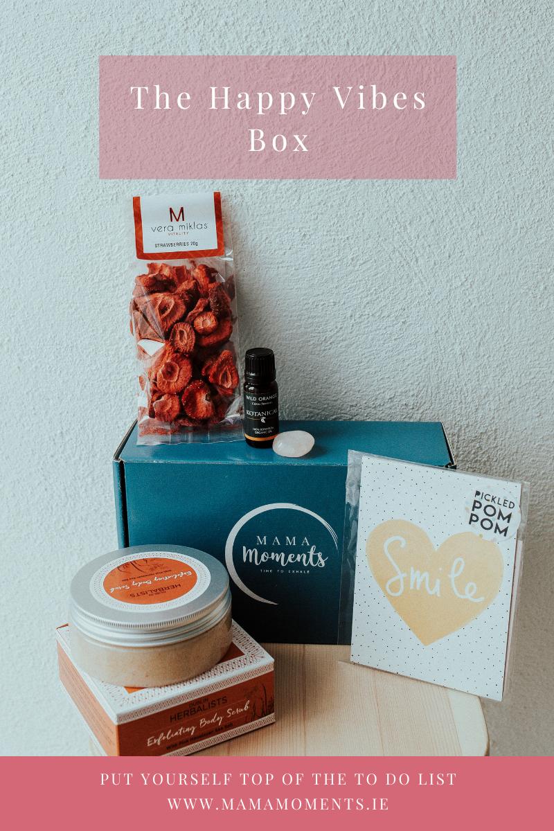 June Box Contents