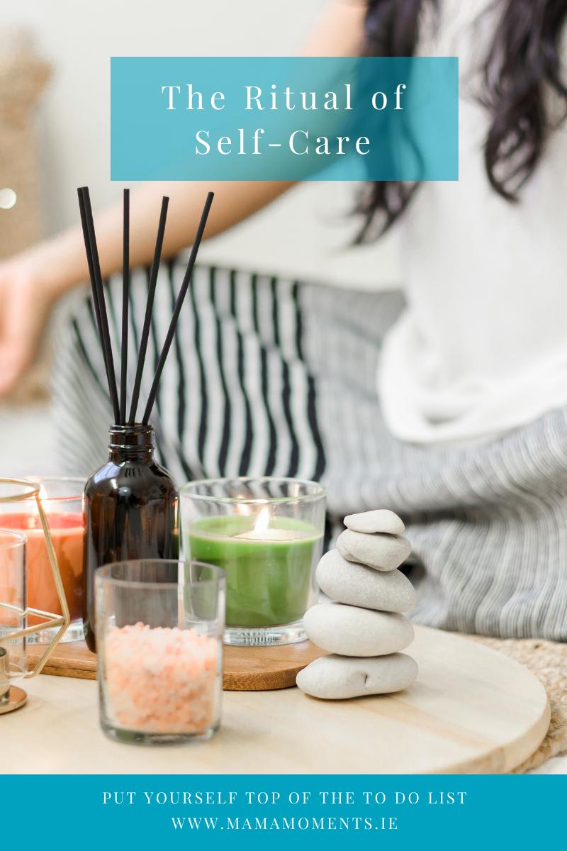 The Ritual of Self-Care