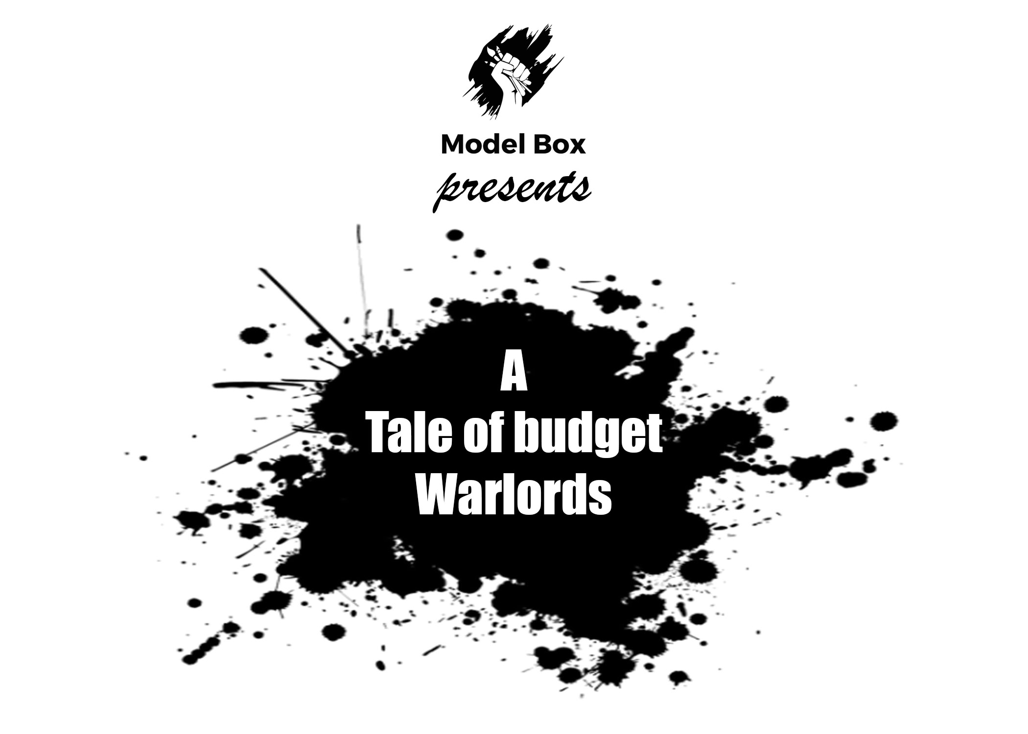 Tales of Budget Warlords - Month 2