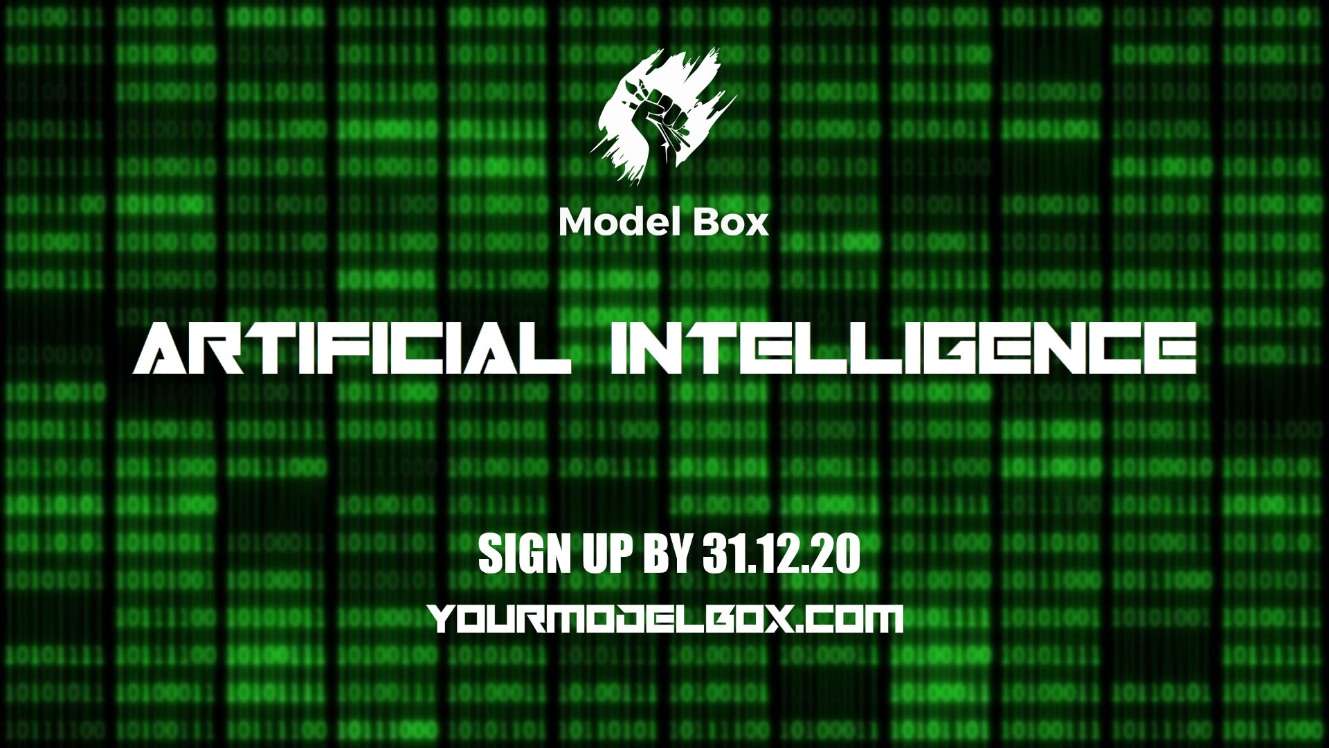 What's In The Box? - January Artificial Intelligence