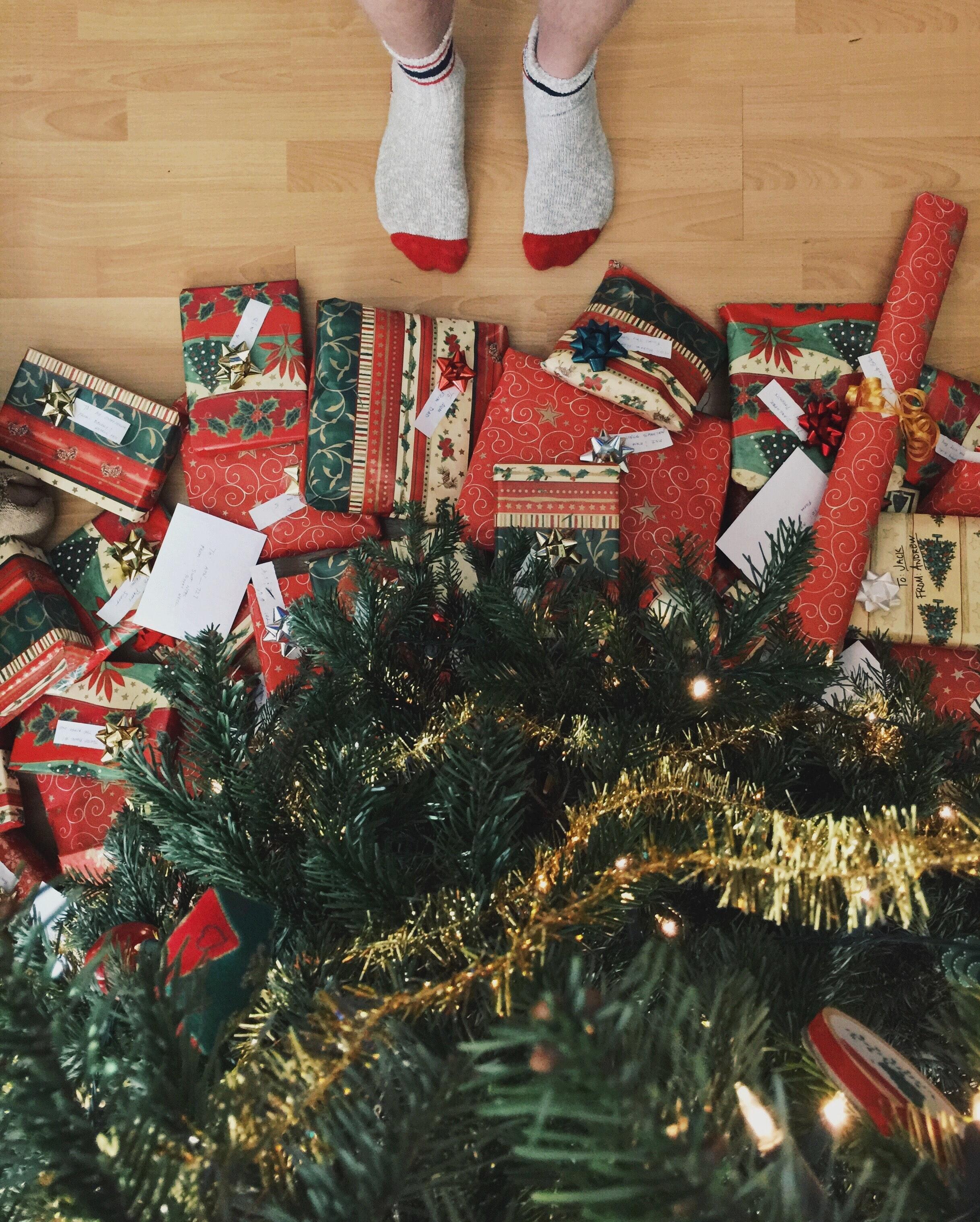 Top tips on Christmas gifting for Christian parents