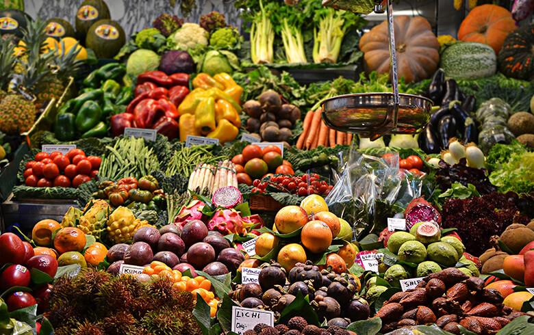 The Best Diet for VeggieFresh
