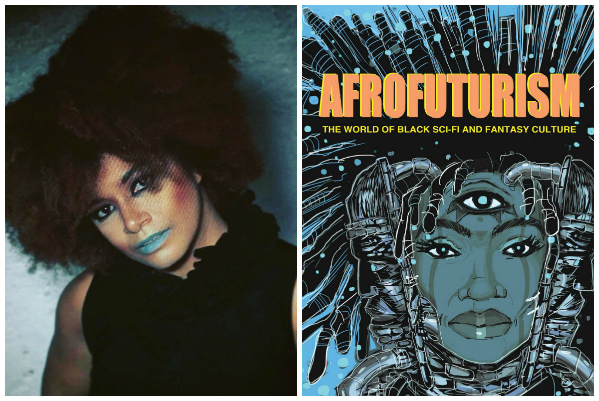 "Book Review: Ytasha L.  Womack's ""Afrofuturism"""