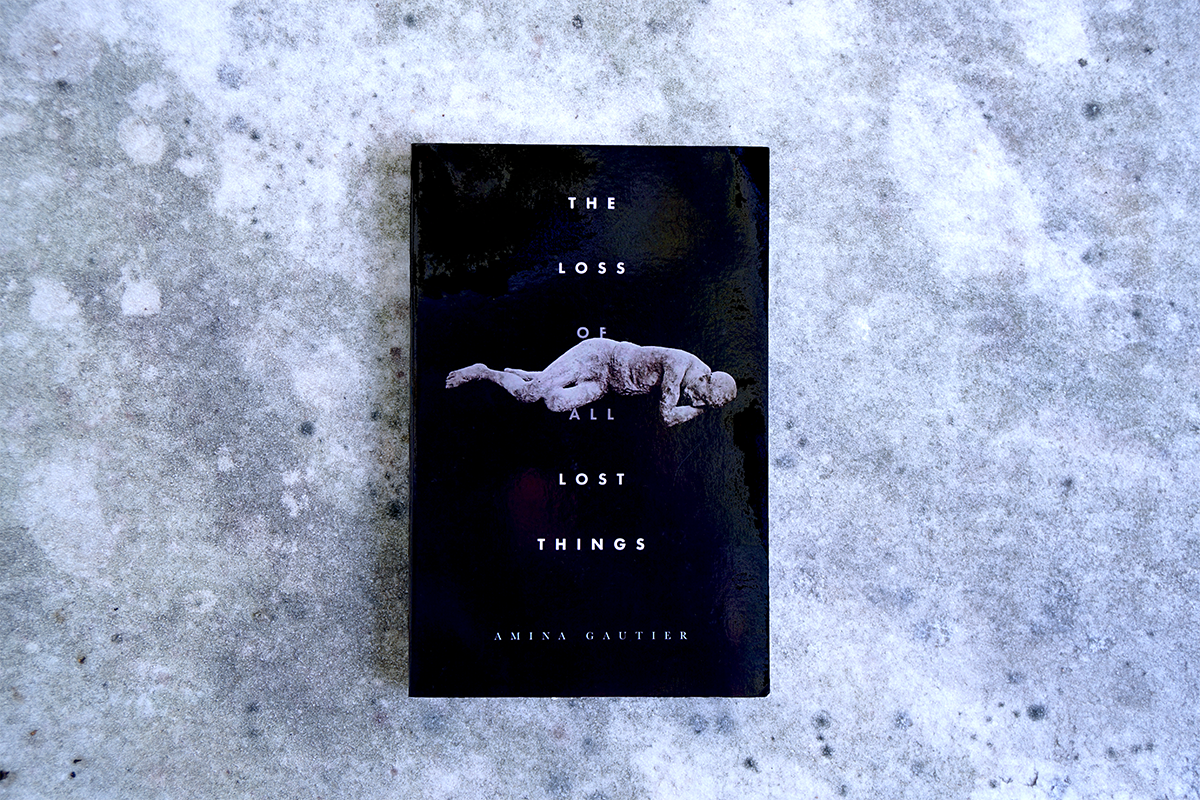 """Book Review: Amina Gautier's """"The Loss of All Lost Things"""""""