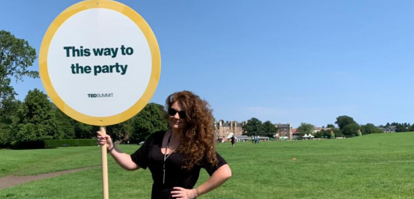 Sian: The Mayor of Party Town