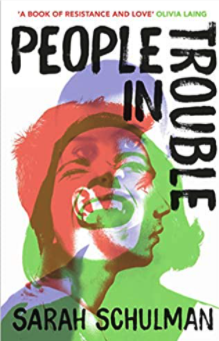 Book cover of People In Trouble by Sarah Schulman