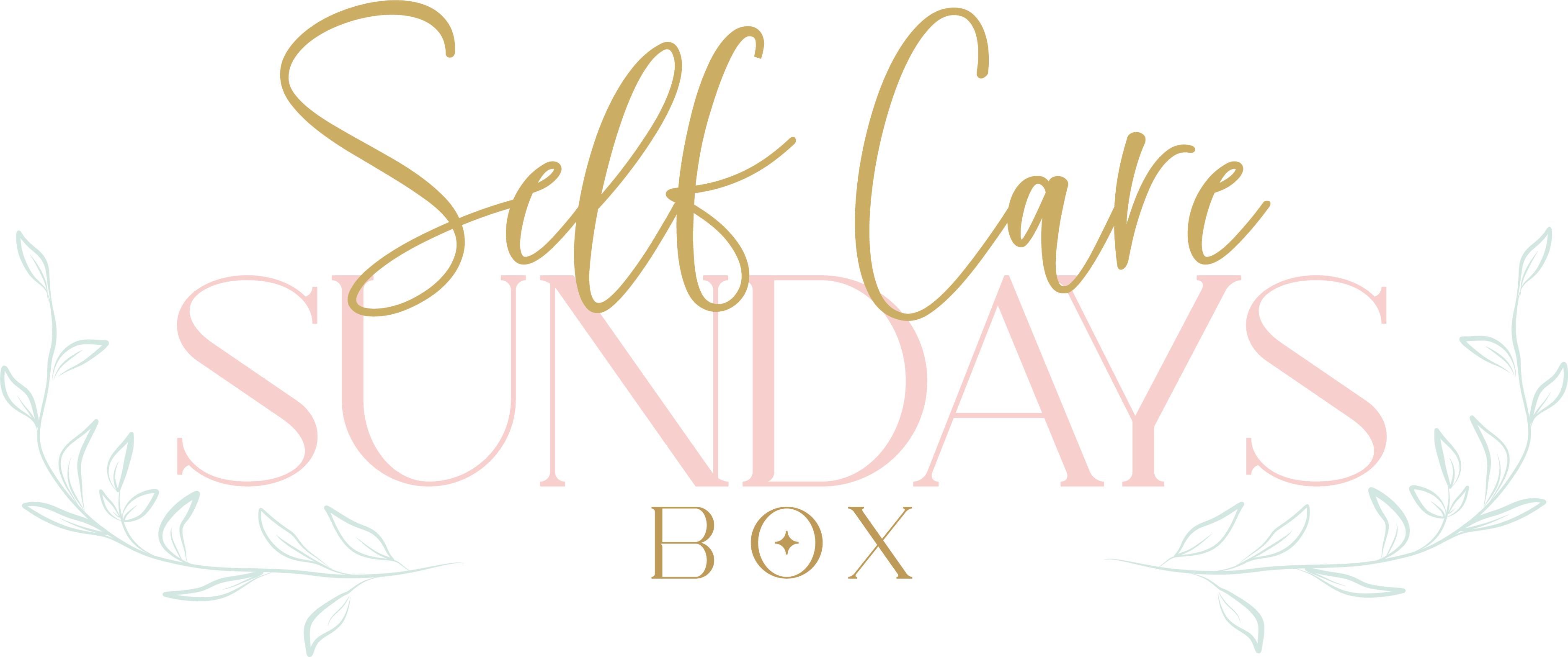 Self Care Sundays Box