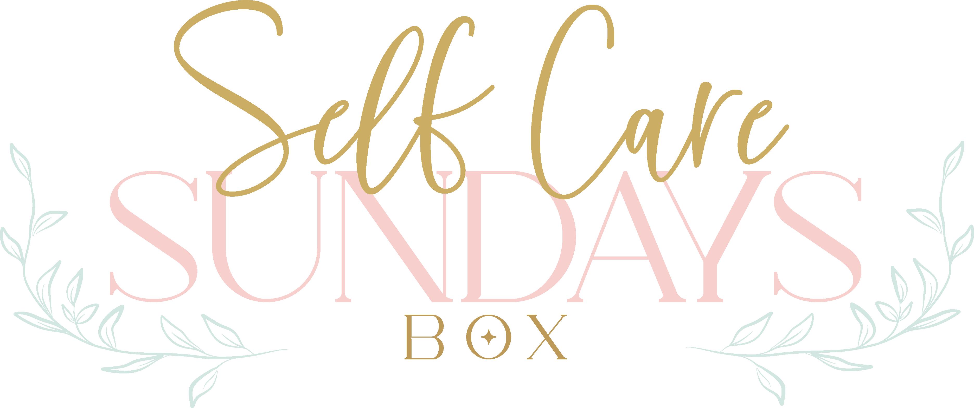 Self Care Sundays Box
