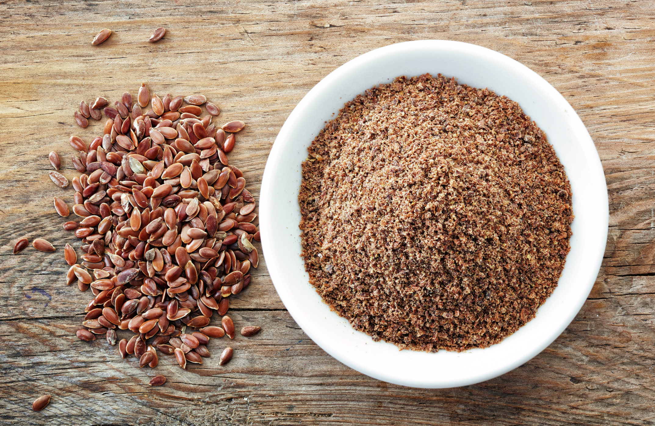 Flax Seed Egg Substitute