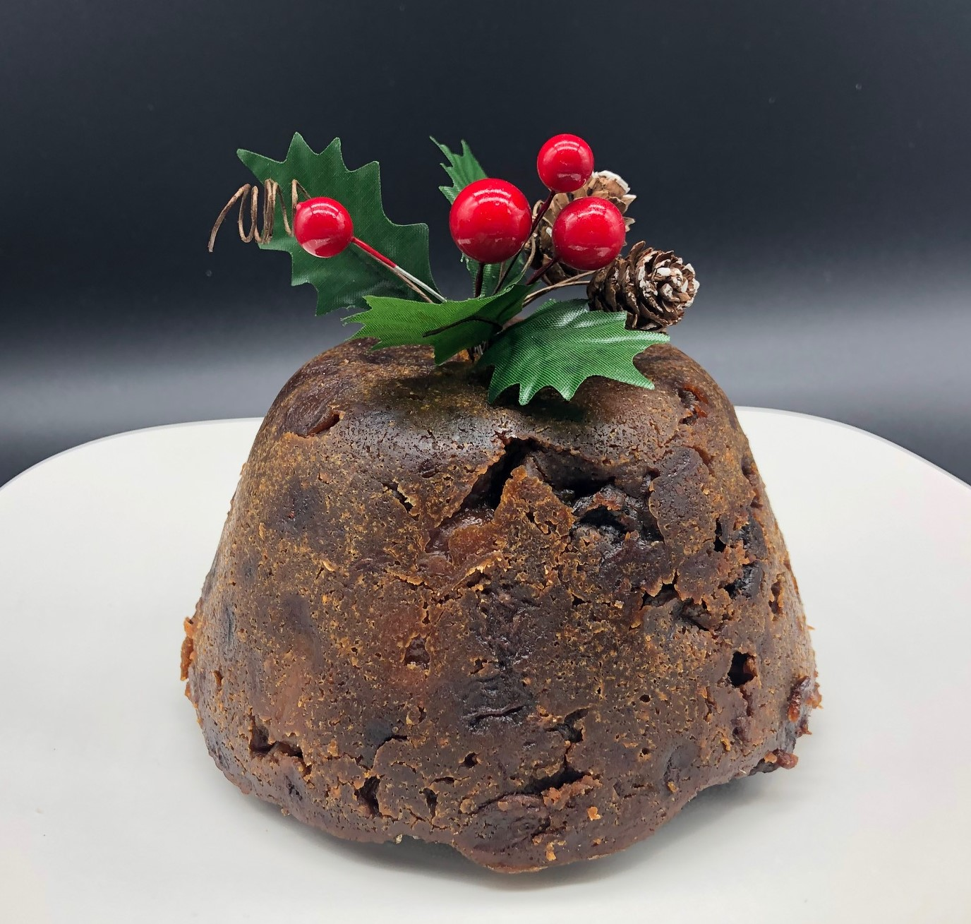 What the heck do I do with Christmas Pudding?