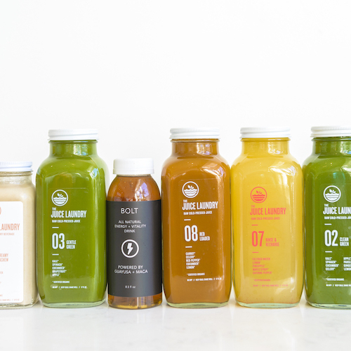 How We Juice Cleanse