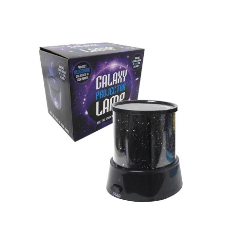 Galaxy Projector Lamp