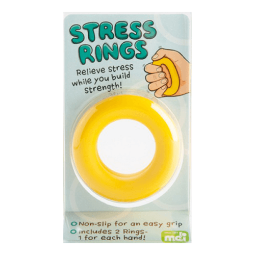 Stress Rings