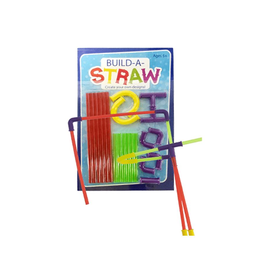 DIY Straws
