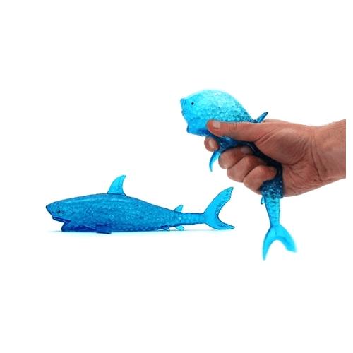Orb Shark