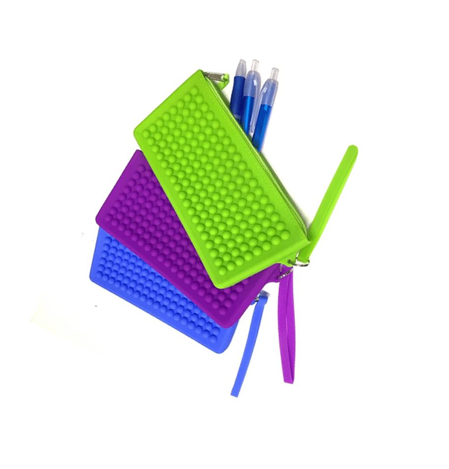 Sensory Pencil Case