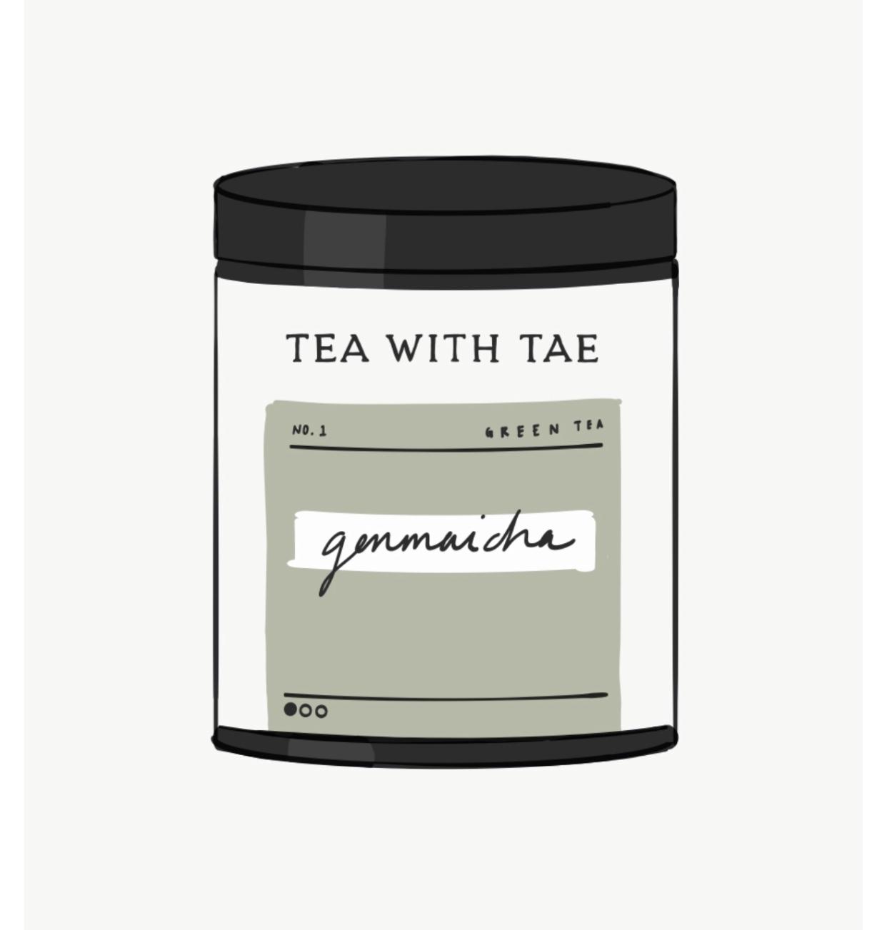 Basics of green tea