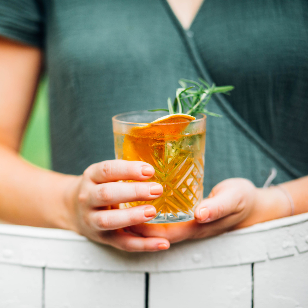 What's the point of alcohol-free cocktails?