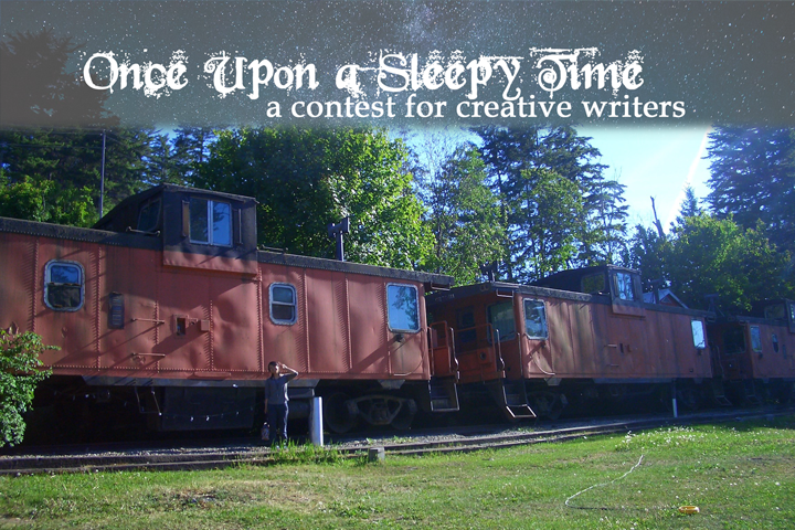 Once Upon A Sleepy Time Contest